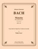 Bach - Jesu, meine Freude (Jesus, my joy) BWV 227 for 8-part Trombone Ensemble - Cherry Classics Music
