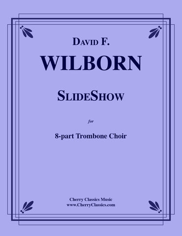 Clarke Biddlecome - Ernest Clarke  - Updated Method for Trombone with F-attachment