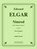 Elgar - Nimrod from Enigma Variations for Brass Quintet