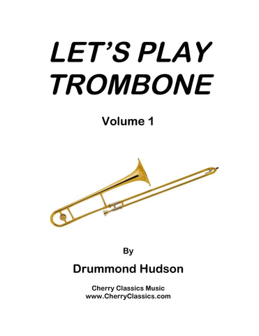 Reynolds - A Comprehensive Workbook for Bass Trombone and Trombone with F-attachment