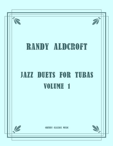 Aldcroft - Famous Jazz Duets for Trumpets. Volume 2