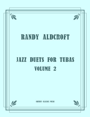 Various - Ten Duets for Trumpet and Trombone