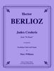 Berlioz - Judex Crederis from Te Deum for Trombone Choir and Organ