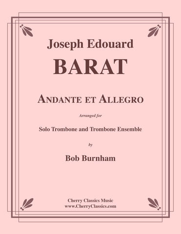 Ewald - Romance, Op. 2 for Euphonium and Piano