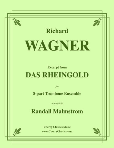 Bruckner - Erinnerung (Memory) for Trombone and Piano