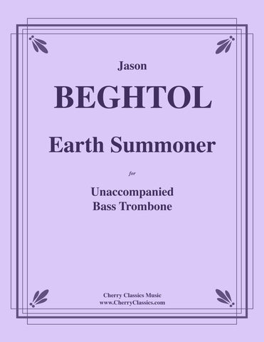 Beach - Eskimos, Op. 64 for Euphonium and Piano
