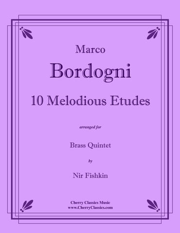 Shoujounian - Twelve Duos for Tubas