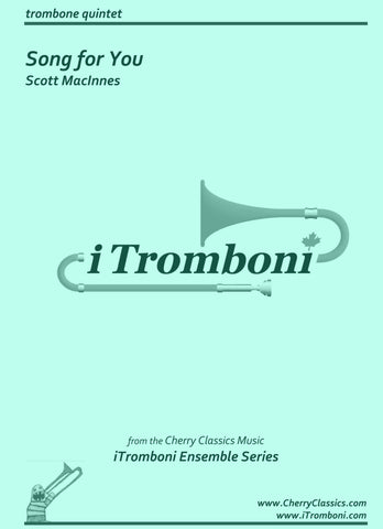 Cimera - 55 Phrasing Studies for Tuba or Bass Trombone
