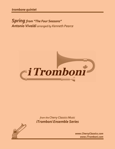 Concone - Sixteen Duets from selected Vocalises for Euphonium and Tuba, volume 2