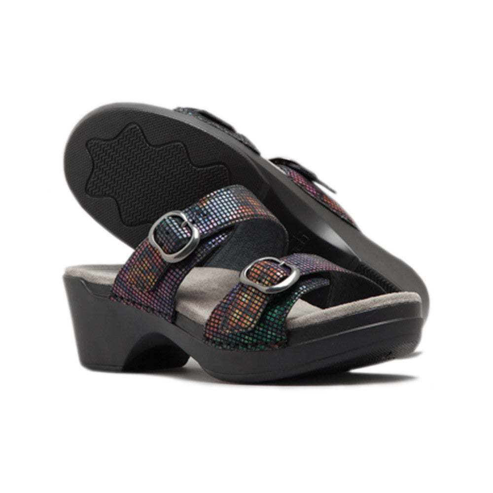 Dansko Sophie Stained Glass Women