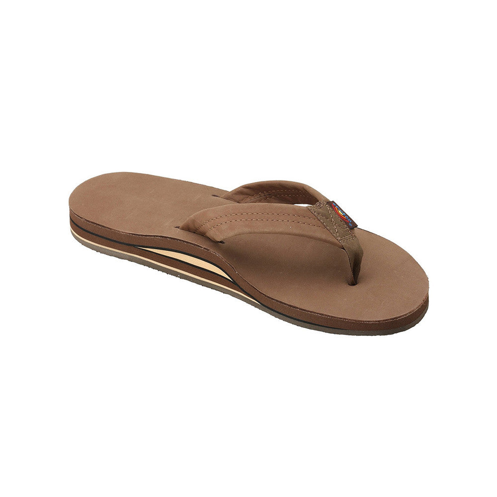 Rainbow Sandals Premier Leather Double Layer 302ALTS Men