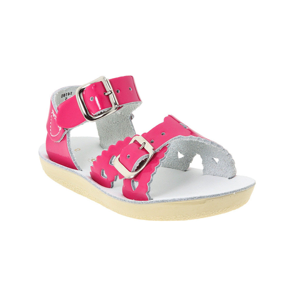 Salt Water Sandals by Hoy Shoes SweetHeart Girls