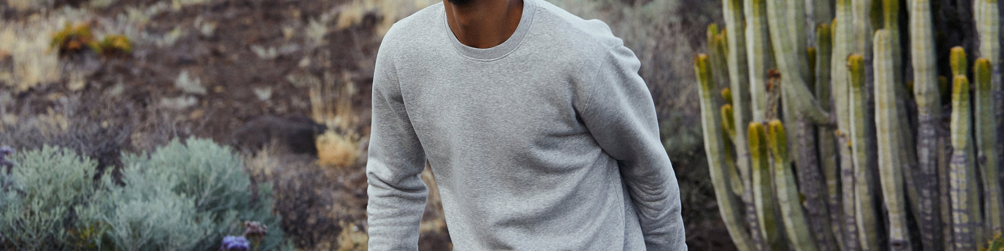 Men's Sweatshirts & Hoodies