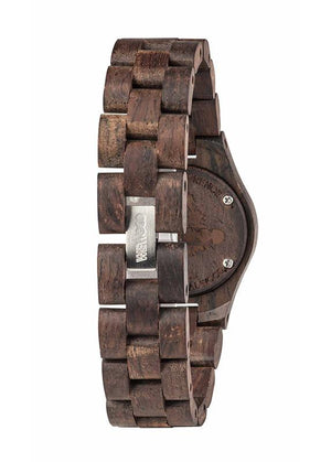 WeWOOD CRISS CHOCO ROUGH