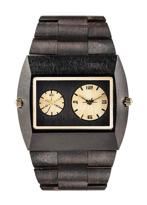 WeWOOD JUPITER BLACK GOLD