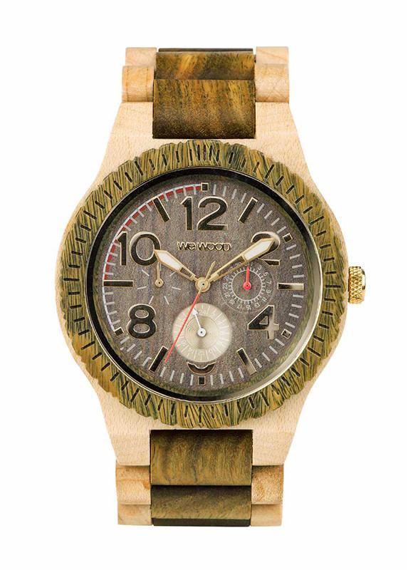 WeWOOD KARDO ARMY BEIGE - humanity : style with a conscience