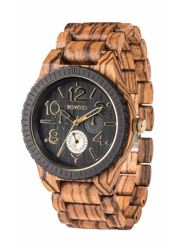 WeWOOD KARDO ZEBRANO - humanity : style with a conscience