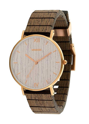 WeWOOD AURORA ROSE GOLD APRICOT