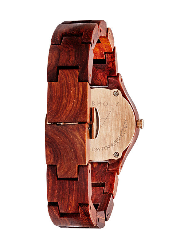 KERBHOLZ Adelheid Rosewood - humanity : style with a conscience