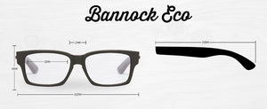 Bannock Prescription Collection - humanity : style with a conscience