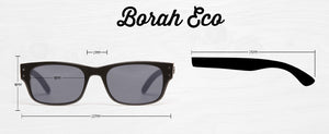 Borah Collection - humanity : style with a conscience
