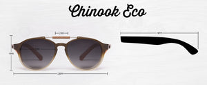 Chinook Collection - humanity : style with a conscience