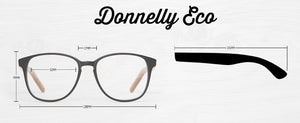 Donnelly Prescription Collection - humanity : style with a conscience