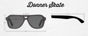 Donner Skate Collection - humanity : style with a conscience