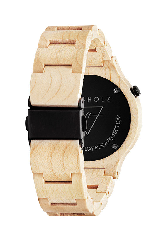 KERBHOLZ Lamprecht Maple - humanity : style with a conscience