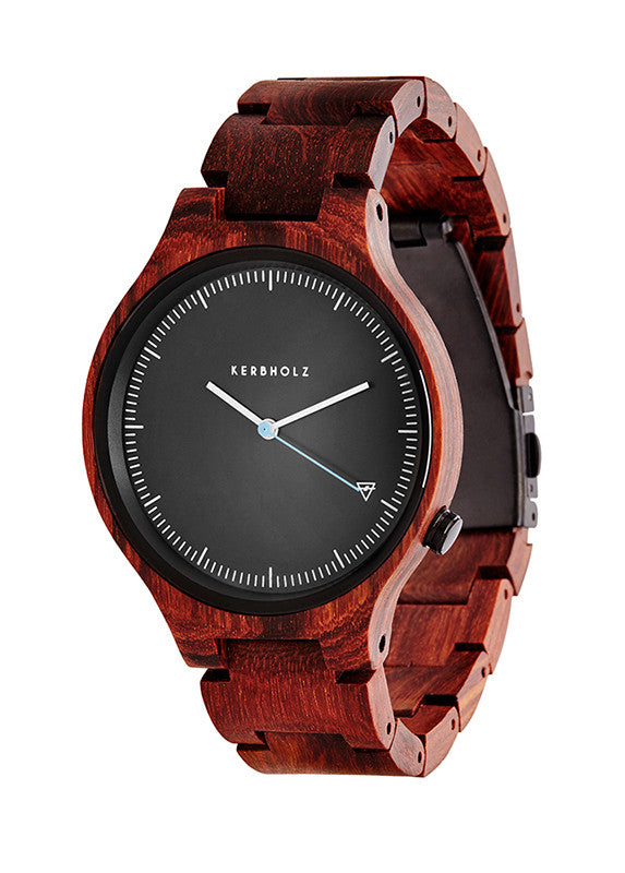 KERBHOLZ Lamprecht Rosewood - humanity : style with a conscience
