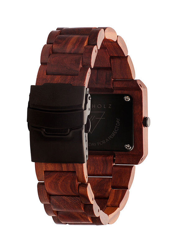 KERBHOLZ Reineke Rosewood - humanity : style with a conscience