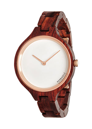 KERBHOLZ Hinze Rosewood - humanity : style with a conscience