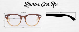 Lunar Prescription Collection - humanity : style with a conscience