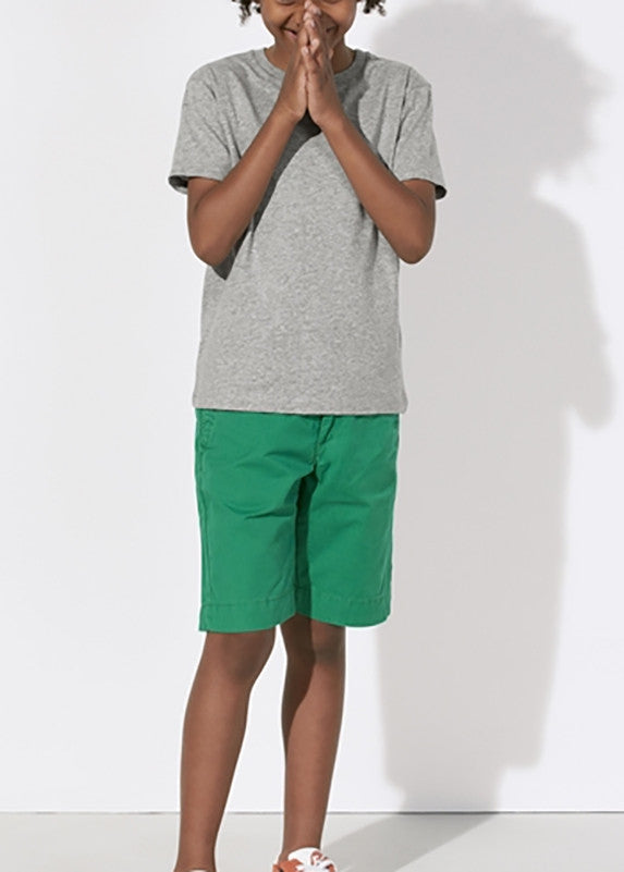 Mini Ben Classic Tee - humanity : style with a conscience