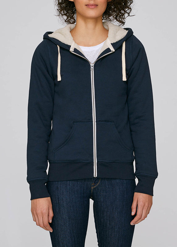 Humanity Ruby Explorer Snug Hoodie - humanity : style with a conscience