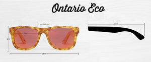 Proof Ontario Eco Collection