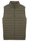 Ben Toasty Vest - humanity : style with a conscience
