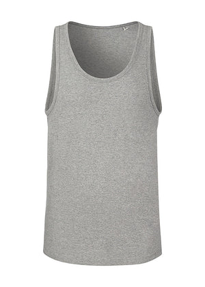 Humanity Ben Runs Tank Top - humanity : style with a conscience
