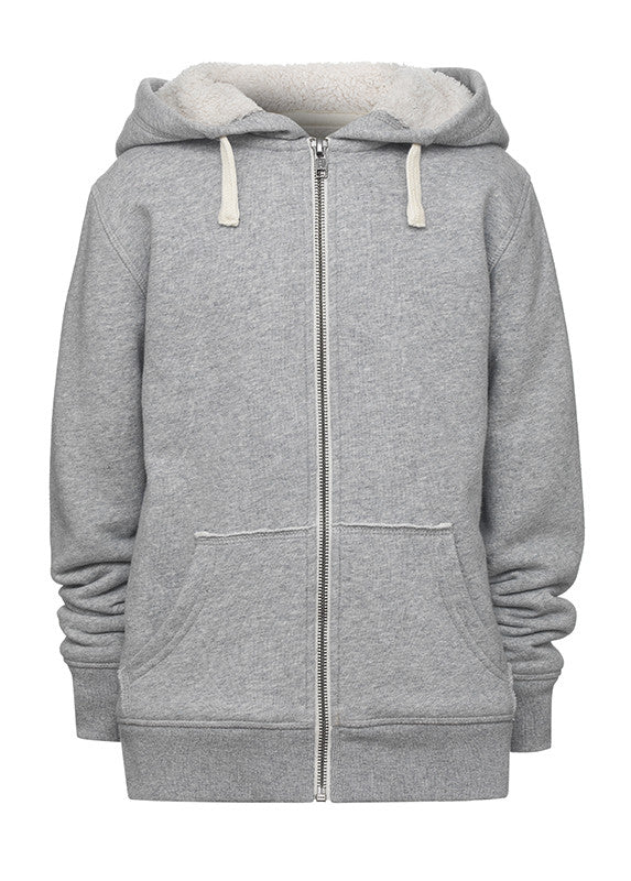 Ben Explorer Snug Hoodie - humanity : style with a conscience