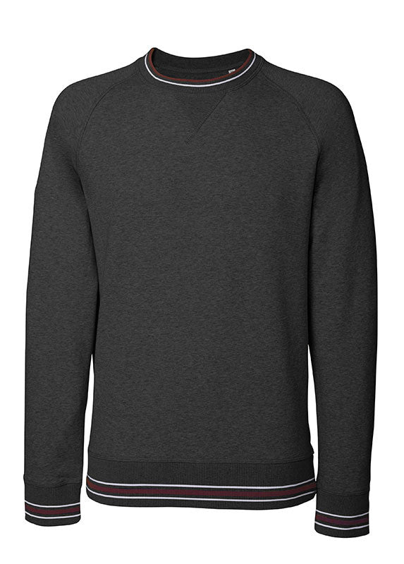 Humanity Ben Dreams Tipped Sweatshirt - humanity : style with a conscience