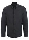Ben Manages Business Shirt Black