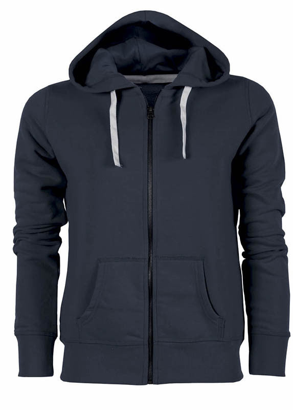 Humanity Ruby Explorer Hoodie - humanity : style with a conscience
