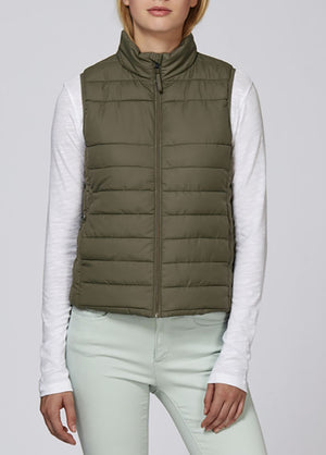 Humanity Ruby Toasty Vest - humanity : style with a conscience