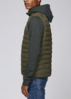Humanity Ben Toasty Vest - humanity : style with a conscience