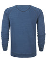 Ben Dreams Sweatshirt Denim Light Washed Indigo