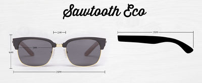 Proof Sawtooth Collection - humanity : style with a conscience