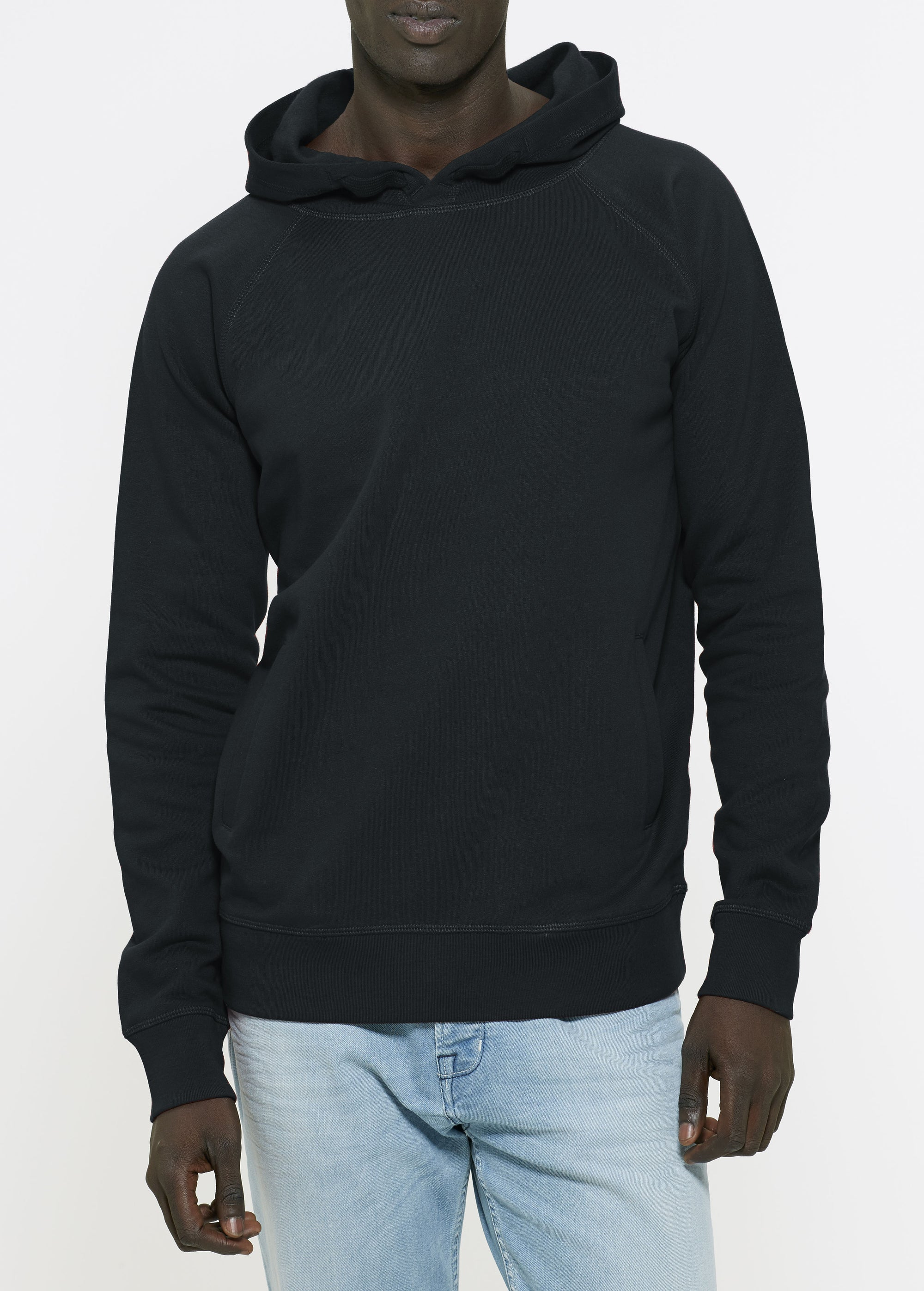 Charlie Unify Unisex Hoodie - humanity : style with a conscience