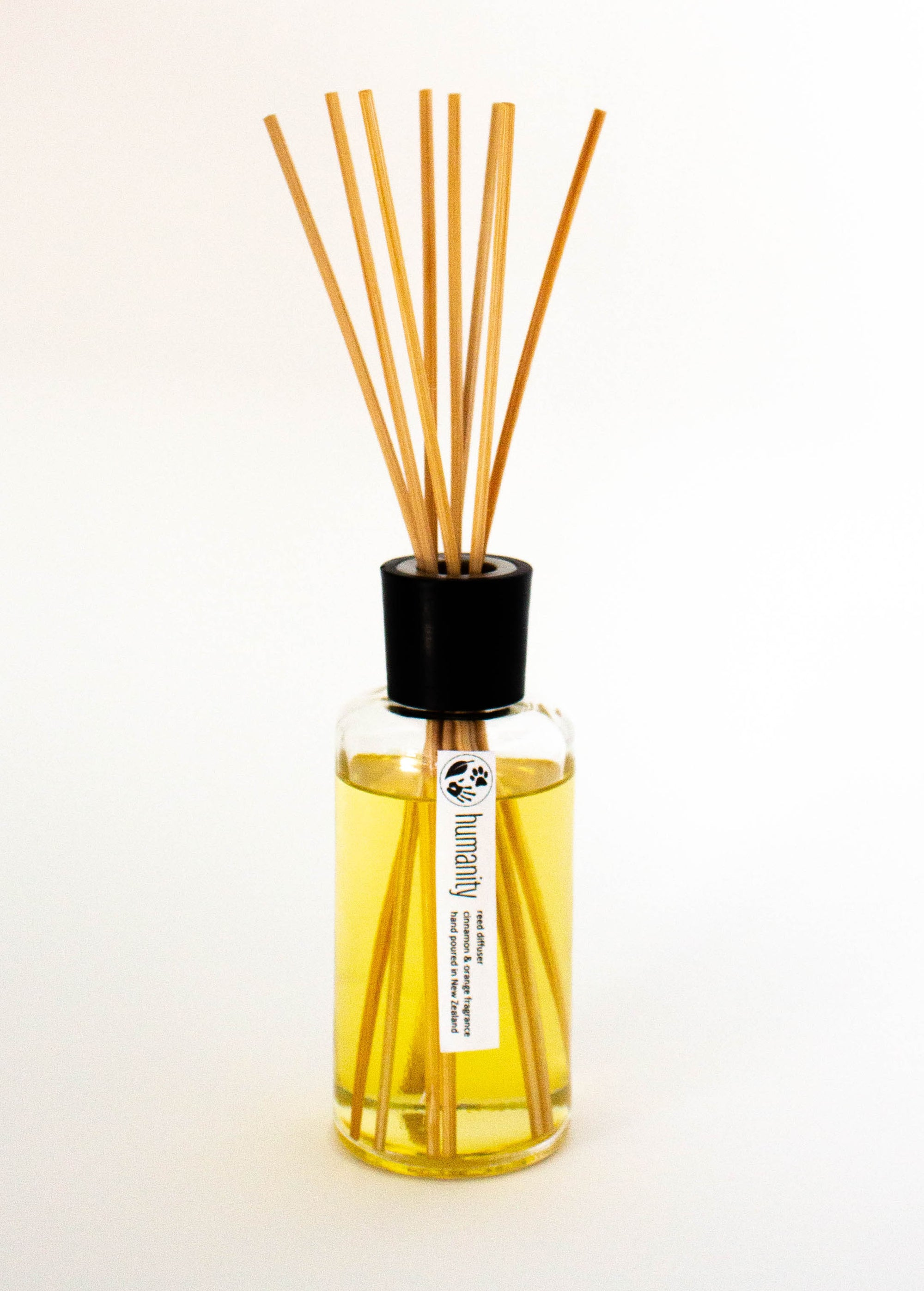 Lemongrass & Ginger - Reed Diffuser