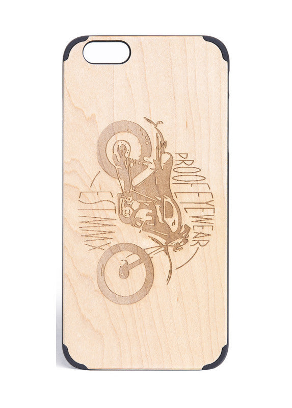 Proof iPhone 6 Plus/6s Plus Case - humanity : style with a conscience