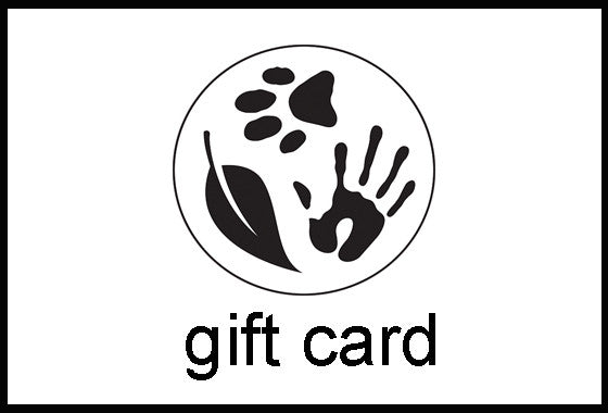 Gift Card - humanity : style with a conscience